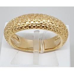 plaqué or piquetée