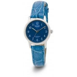 Montre Bayard bleue