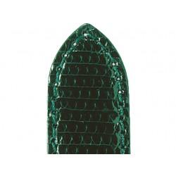 Bracelet Lézard Vert