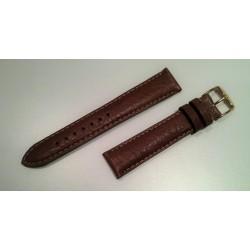Bracelet Vachette grainée Gold