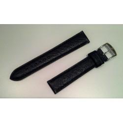 Bracelet Buffle Bleu Marine