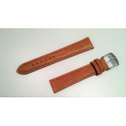 Bracelet Buffle Miel