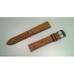 Bracelet Autruche Miel