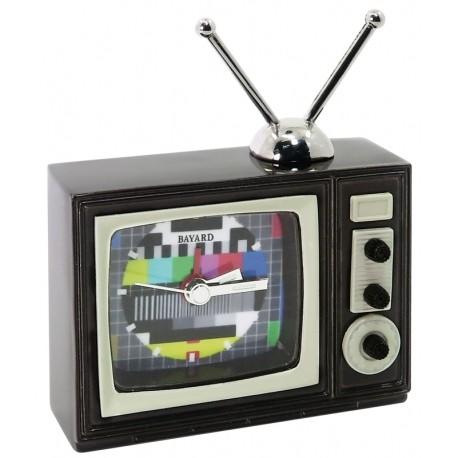 Réveil télé
