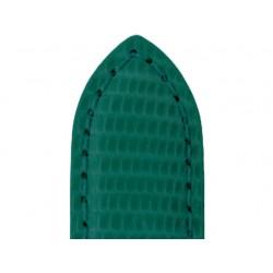 Bracelet Lézard Vert Aqua